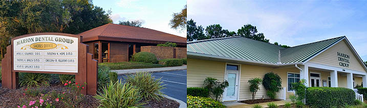 Marion Dental Group Locations - Florida